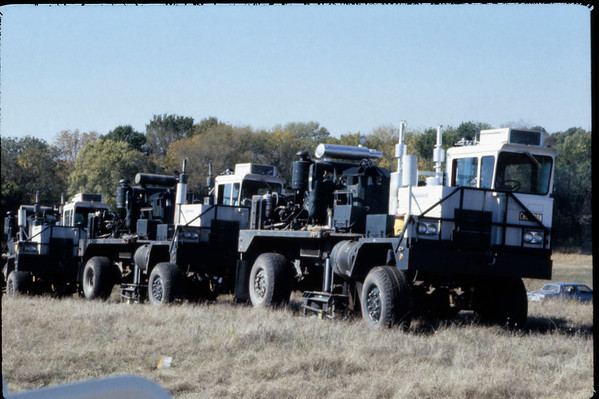 Texas Crews