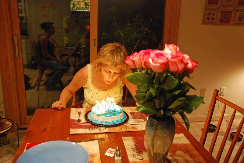 Ann Birthday 2007