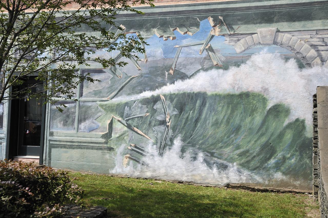 Mural - Newport, RI