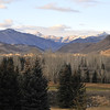 Overlooking the golf course - Ketchum, Idaho
