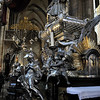 Crypt - St. Vitus Cathedral - Prague, Czech Republic