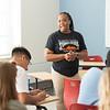 Summer Bridge program at Buffalo State College.