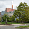 Student Apartment Complex (STAC)  at SUNY Buffalo State College.