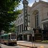 Shea's Buffalo Theater in downtown Buffalo, New York.