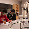Science Olympiad hosted by SUNY Buffalo State College.