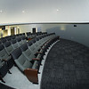 New Whitworth Ferguson Planetarium in the Science and Mathematics Complex (SAMC) at SUNY Buffalo State College.