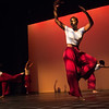 """Bodies Speak: Dance is Universal Expression"" student dance concert at Buffalo State College."