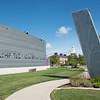 Burchfield-Penney Art Center at Buffalo State College.
