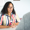 Interview with EOP counselor Jocelyn Tejada at SUNY Buffalo State College.