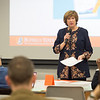 Strategies for Fostering Resilience professional development workshop  led by award-winning educator, Wendy Turner at SUNY Buffalo State College.