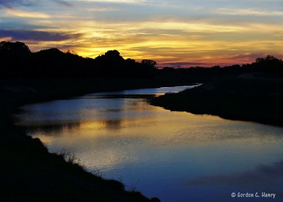 Clear Fork of the Trinity River