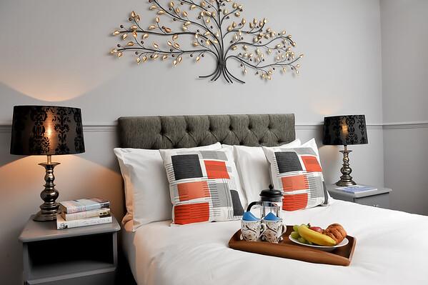 Select Serviced Accommodation Reading  Berkshire UK