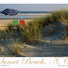 Sunset Beach, North Carolina  Copyright - W. Keith Baum | PhotoCanal.com
