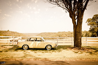 VW Type3 country