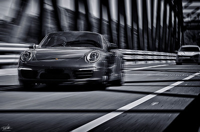 Porsche - by ProVida Photography