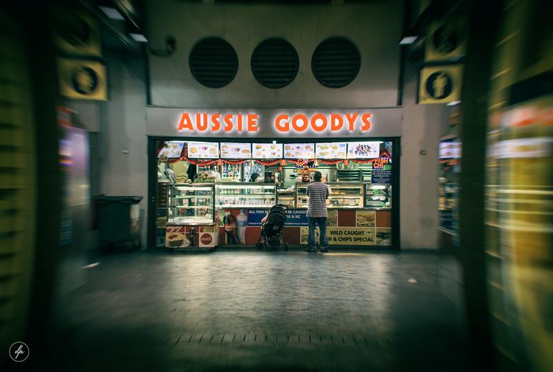 Aussie Goody's