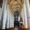 Sankt Johann Cathedral, Salzburg, Austria