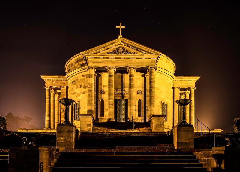 Grabkapelle Rotenberg 09.2013