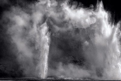 Grand Geyser, Yellowstone
