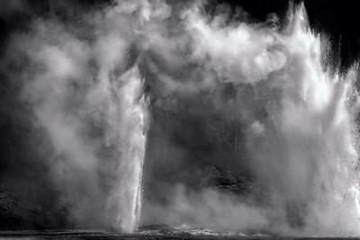 Grand Geyser, Yellowstone