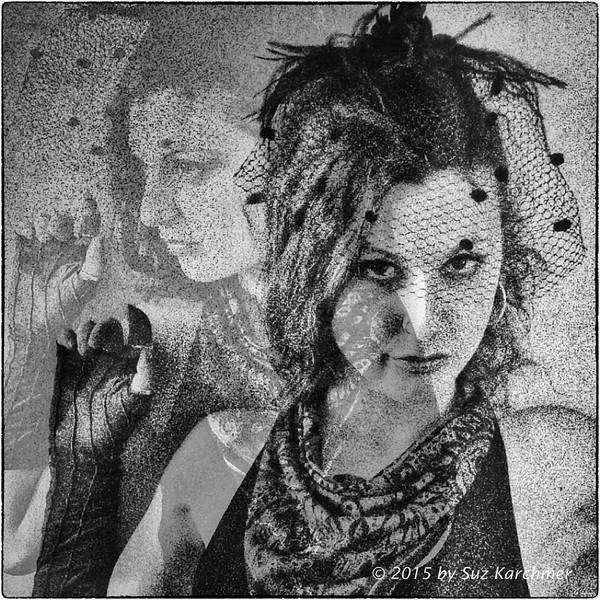 Delphi x 2 (2015) [Suz Karchmer]