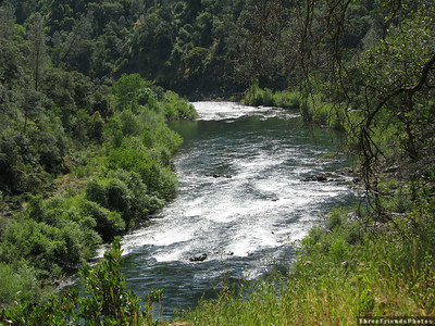 May - Middle Fork of the American River