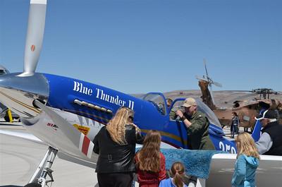 Blue Thunder II