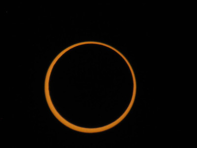 Maximum Eclipse