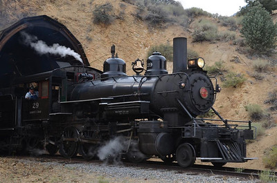 Virginia and Truckee Rail Road