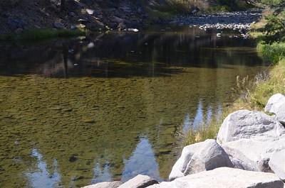 Little Truckee River