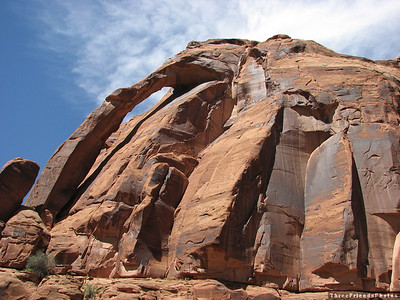 Arches National Park, Moab, Utah - Jug Handle