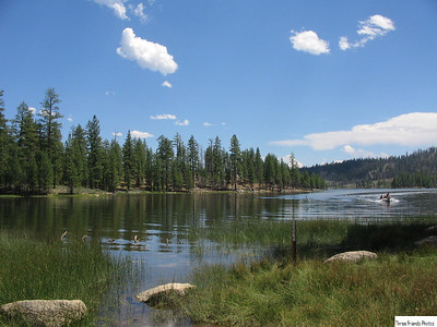 Antelope Lake