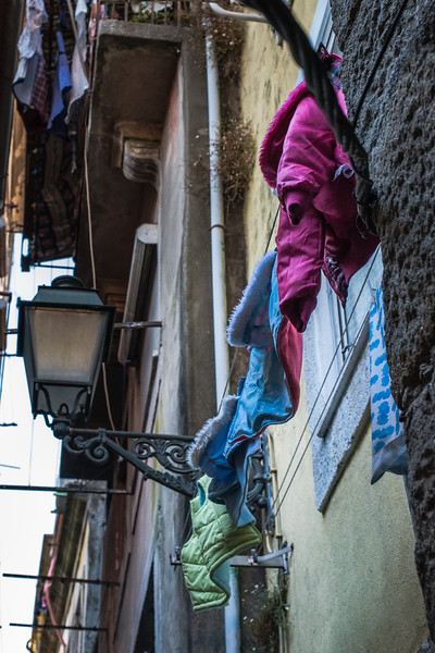 Exploring the lanes on the edge of the Ribeira district, Porto