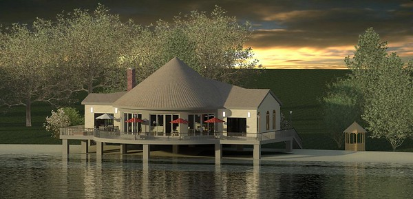 Maryland Bay Home Concept