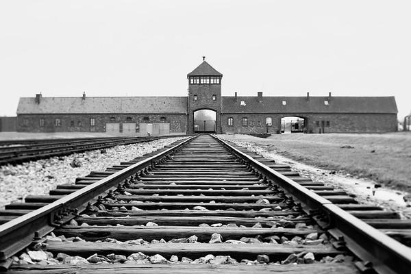 Auschwitz Birkenau_40