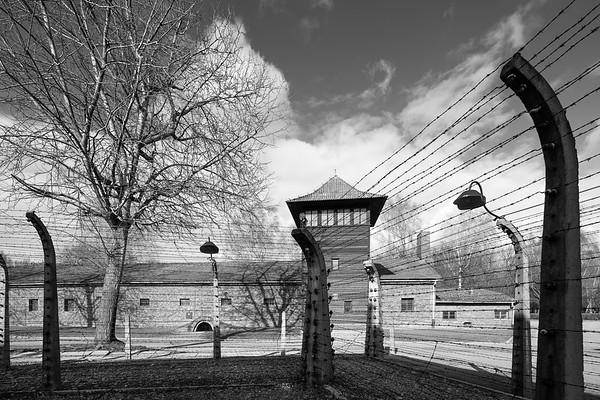 Auschwitz Birkenau_26