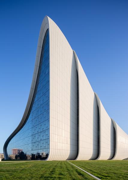 Heydar Aliyev Center_22