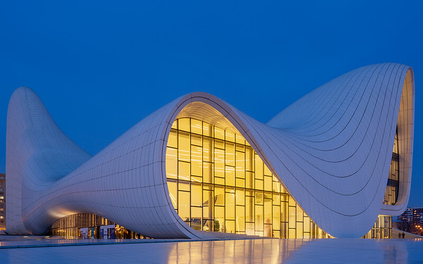 Heydar Aliyev Center_8