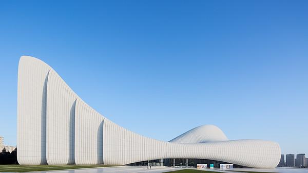 Heydar Aliyev Center_20