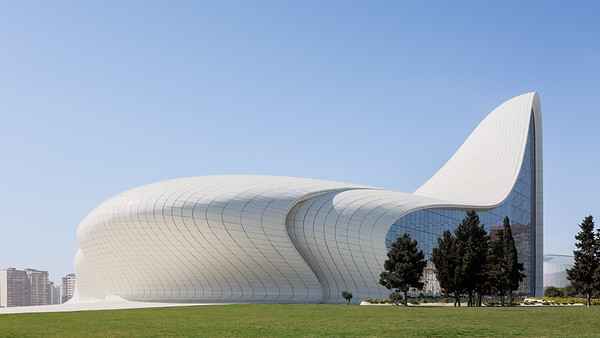 Heydar Aliyev Center_15