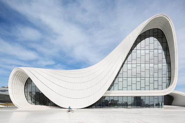 Heydar Aliyev Center_4