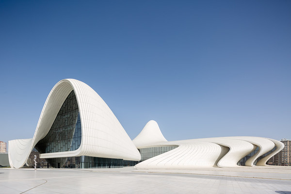 Heydar Aliyev Center_9