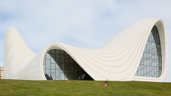 Heydar Aliyev Center_5