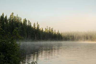 Lake Alva
