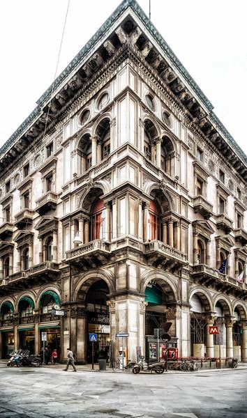 Palazzo Settentrionale