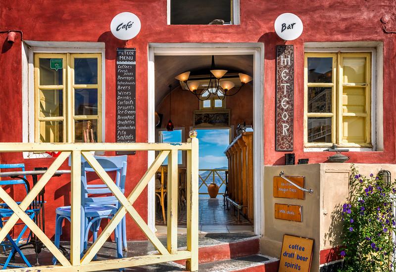 Meteor Café