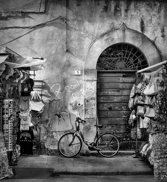 Florence Vendors