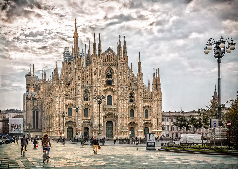 A Duomo for the Ages