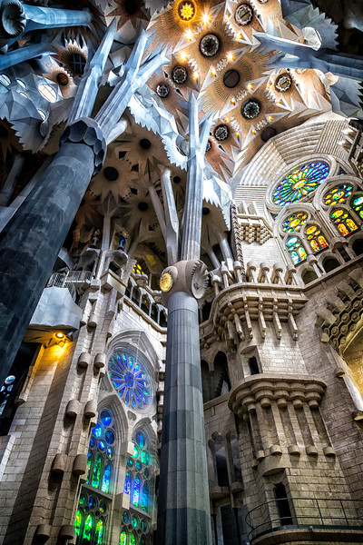 Gaudí's Masterpiece