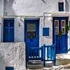 The Colors of Mykonos